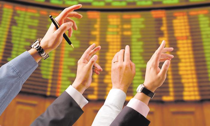 Bolsa de Valores  ya superó los US$1,000 millones