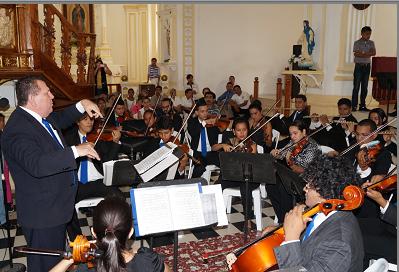 y coral ofrecern ms de diez conciertos en el pas anunci ramn rodrguez organizador de la gira de coros y aires navideos alemanes y