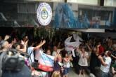 Macri echa por decreto a kirchnerista jefe del ente audiovisual argentino