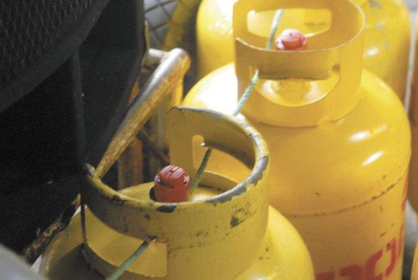 Tanques de gas no est n llegando completos a los consumidores for Tanque de gas butano