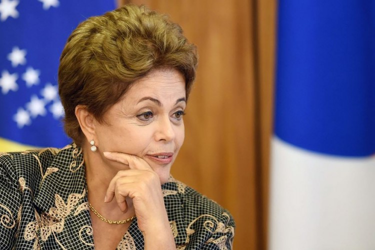 Rousseff, juicio político