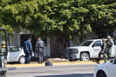 """Escondite final de """"El Chapo"""" Guzmán estaba a plena vista"""