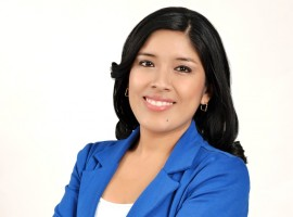 Gisella Canales Ewest