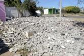 Familias dejan las Casas para el Pueblo que se inundaban