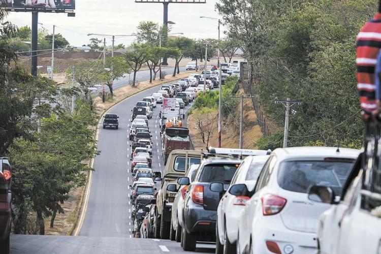 Mejorar el transporte colectivo le haría bien al medioambiente