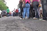 Hispanos preocupados por aprobación de ley contra migrantes.