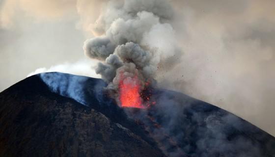 Volcán Momotombo, Momotombo, volcanes de Nicaragua