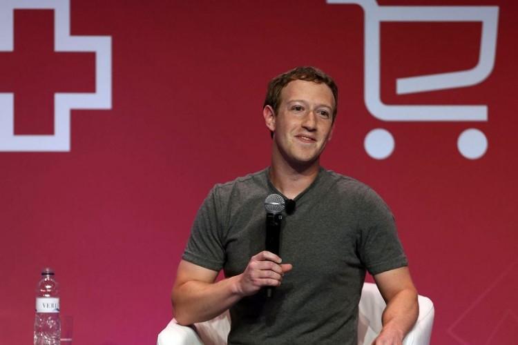 Mark Zukerberg, Facebook, Redes Sociales