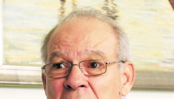 Pedro Joaquín Chamorro presidente de la Comisión de Turismo de la Asamblea Nacional. LA PRENSA/ ARCHIVO.