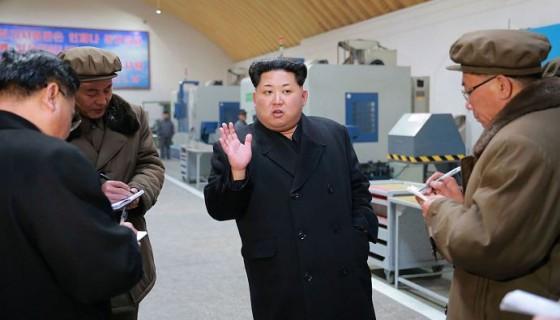 Kim jong-un,ONU,Corea del Norte