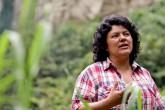 Cuatro detenidos por asesinato de Berta Cáceres