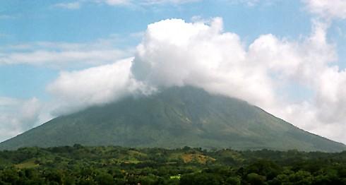 Volcán Concepción
