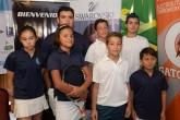 Nicaragua será sede de torneo de tenis centroamericano