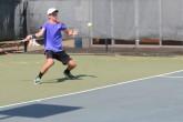 Nicaragüenses siguen su avance en torneo regional de tenis junior
