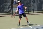 Nicaragüenses protagonizarán finales en regional de tenis junior