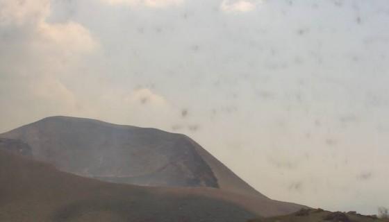Volcán Telica, Telica, volcanes, Nicaragua, volcanes de Nicaragua