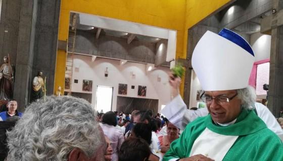 Arzobispo de Managua