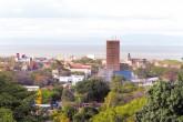 Managua con unas 228,281  viviendas
