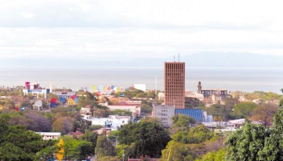 Managua, viviendas Managua
