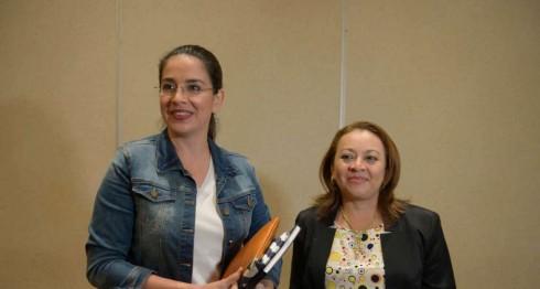 Berta Valle, PLI, Marcia Sobalvarro