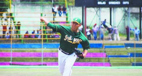 Francisco Valdivia hizo historia la pasada temporada LA PRENSA/L.E. MARTÍNEZ M.