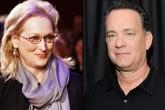 Tom Hanks y Meryl Streep acudirán a la Fiesta de Cine de Roma