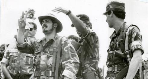 Estado de Nicaragua