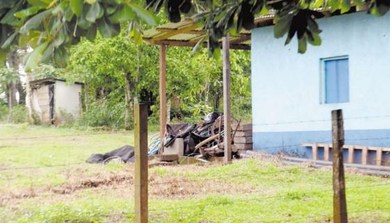 La Fonseca, Policía Nacional,Ejército de Nicaragua