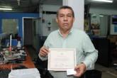 Excomisionado de la Policía Nacional exige su indemnización