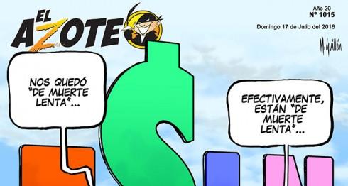 El Azote 1
