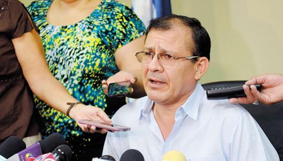 David Castillo, INE,