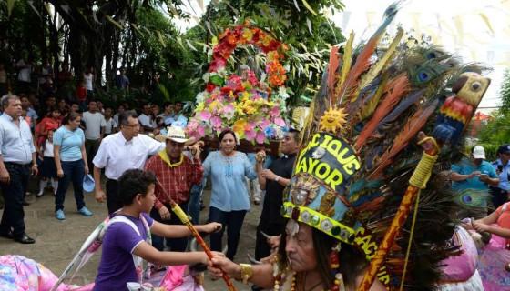 Alcaldesa de Managua, Daysi Torres, Fidel Moreno