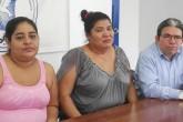Familia denuncia en CPDH supuesta persecución policial
