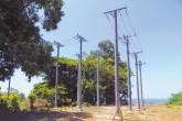 Apagones golpean economía en isla de Ometepe