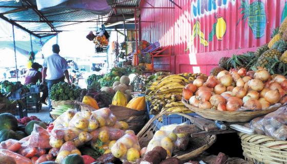 canasta básica, banco central de Nicaragua, centro jurídico de ayuda al consumidor