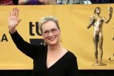 Meryl Streep sorprendida por las declaraciones de Clint Eastwood