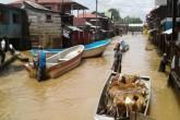Caribeños damnificados por inundaciones necesitan más ayuda