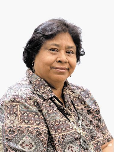 Mirna Valverde.LAPRENSA/ARCHIVO