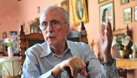 José Joaquín Cuadra Considerado como una de los personajes mas importantes de Granada del Siglo XX, militó en el Partido Conservador de Nicaragua, junto a Alberto Saborío y Nicolás Bolaños Gayer, entre otros. LAPRENSA/ARCHIVO