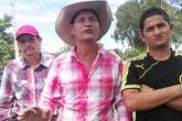 Campesino acusa a Policía de interrogarlo con choques eléctricos