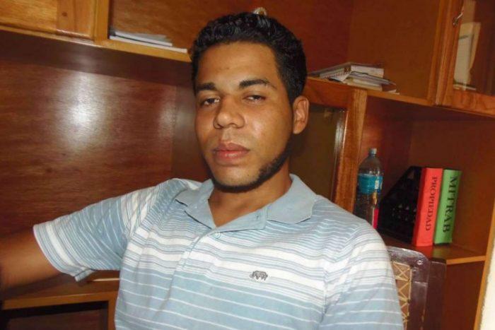 el popo, Xiomara Cruz, asesinato de joven esteliana