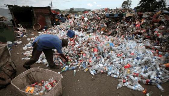 recicladores de base
