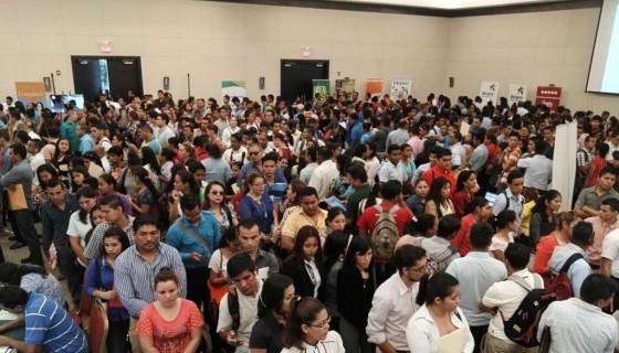 empleo Nicaragua, Encontrar empleo, discriminación