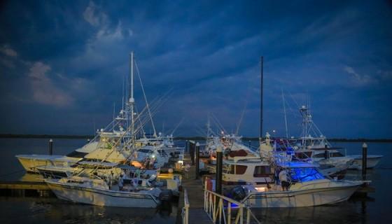 pesca, torneo de pesca, marinas, cosep, empresa privad