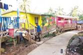 Gobierno admite error en casas de Rama Cay