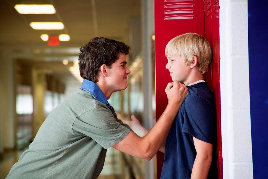 El bullying o acoso escolar - El bulin de horcajuelo ...