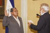 Extraño cargo diplomático para ex embajador Antenor Ferrey