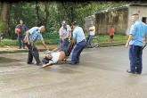 ¿Baja deshonrosa a policías de El Tuma?