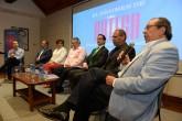 Presentarán el libro El Régimen de Ortega en Suramérica