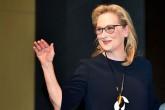¿Meryl Streep en la piel de Hillary Clinton?